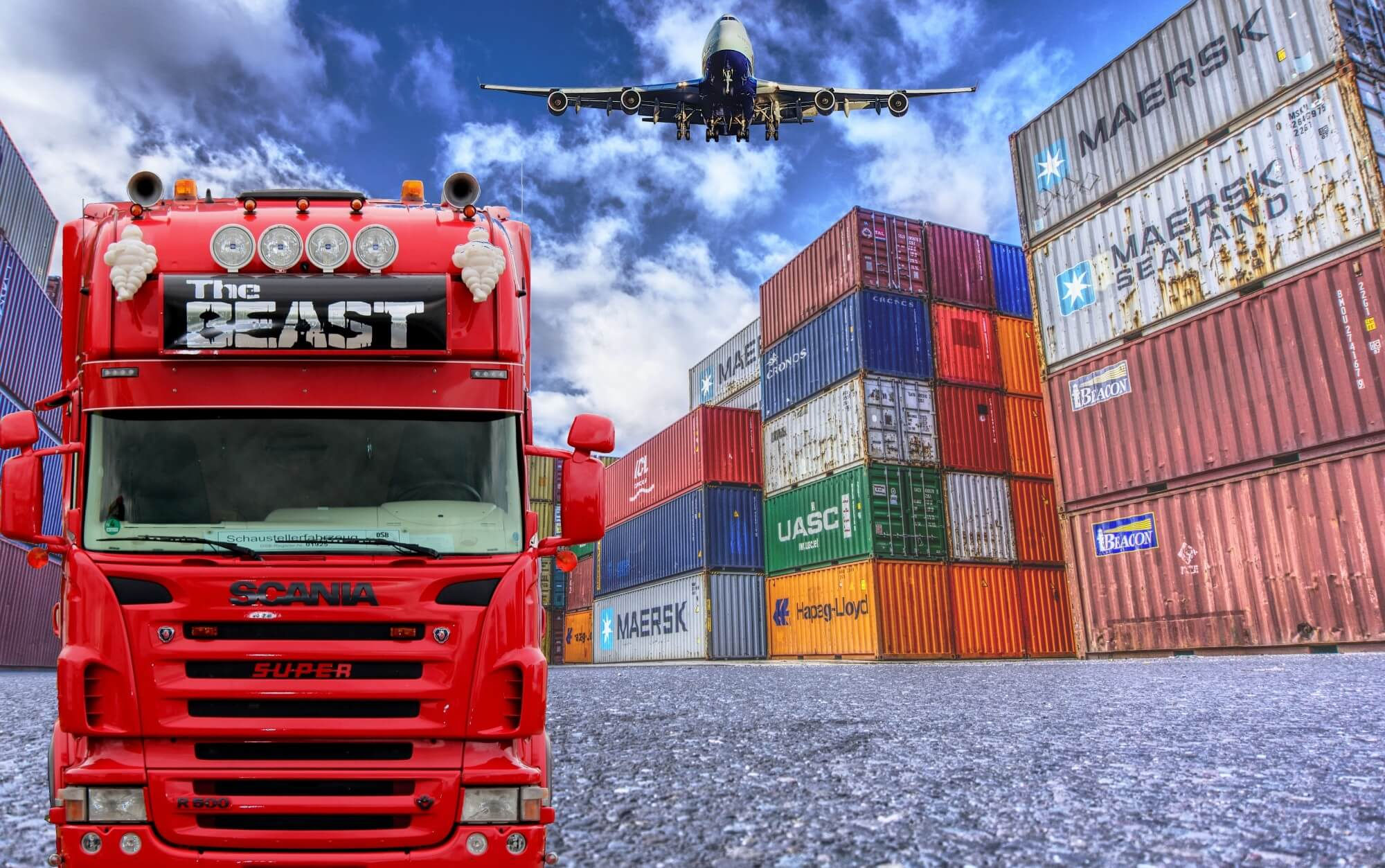 importance of supply chain management