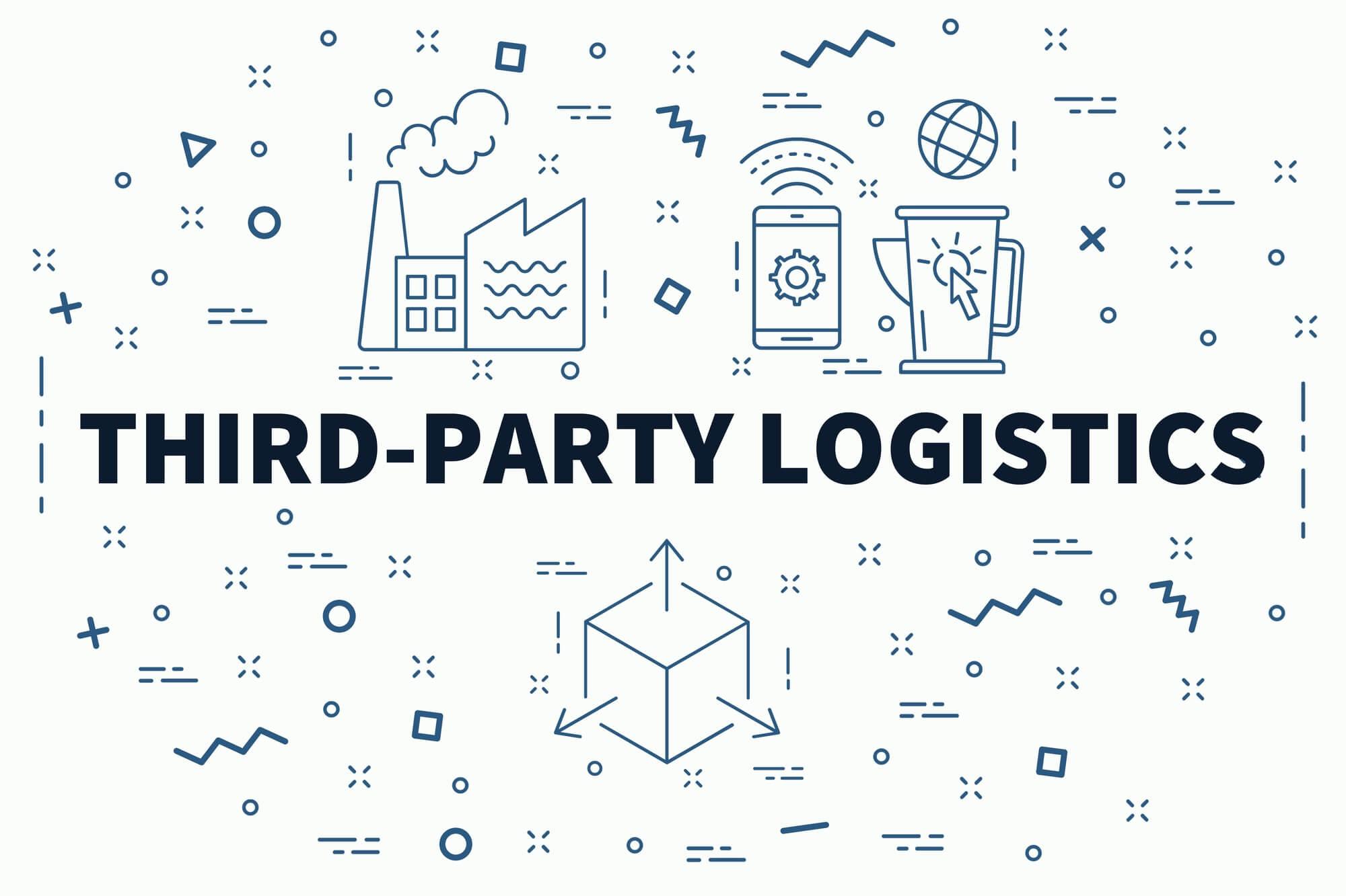 3rd Party Logistics