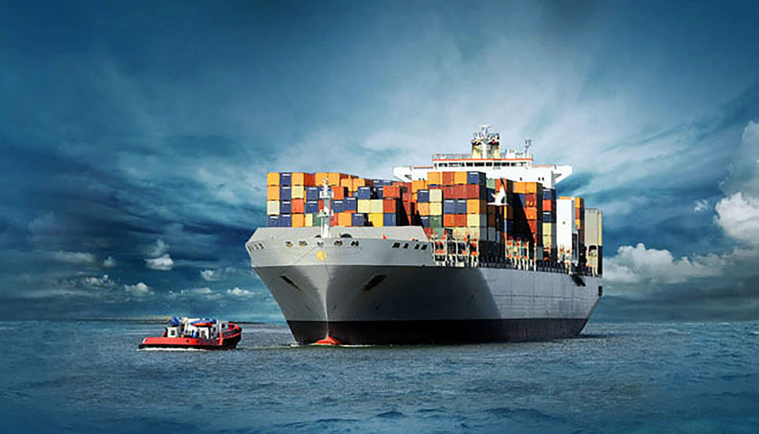 Current Trends Surrounding the Container Shipping Market - ATS Logistics
